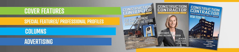 Construction Contractor - Slider photos